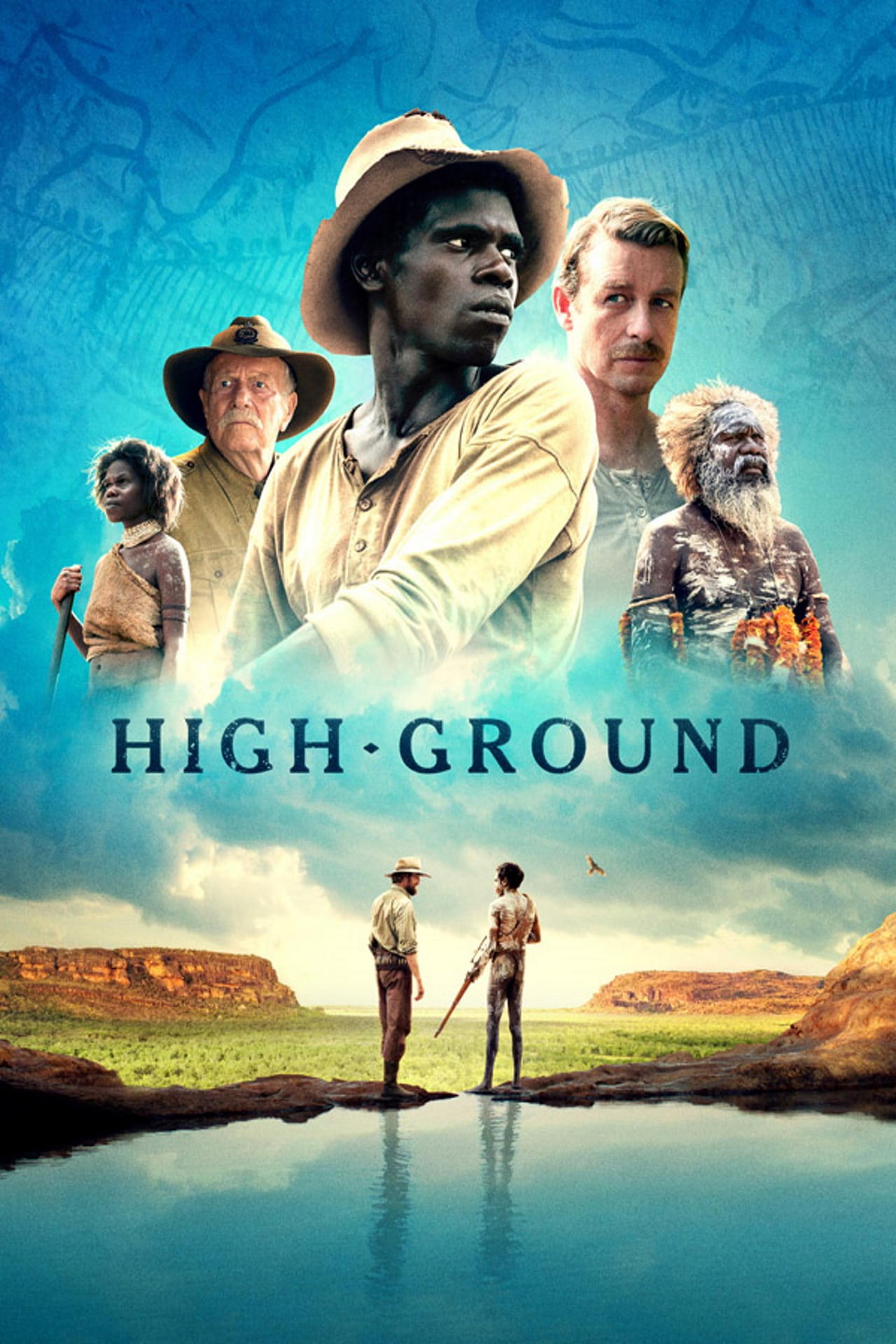 Üstün Taraf – High Ground (2020)