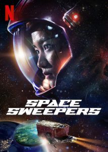 Space Sweepers – Seungriho (2021)
