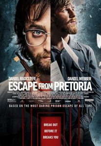 Pretoria'dan Kaçış – Escape from Pretoria (2020)