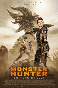 Canavar Avcısı – Monster Hunter (2020)