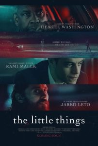 Küçük Şeyler – The Little Things (2021)