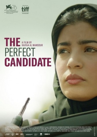 Mükemmel Aday - The Perfect Candidate (2019)