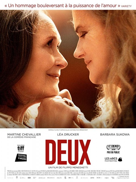 İkimiz – Deux – Two Of Us (2019)