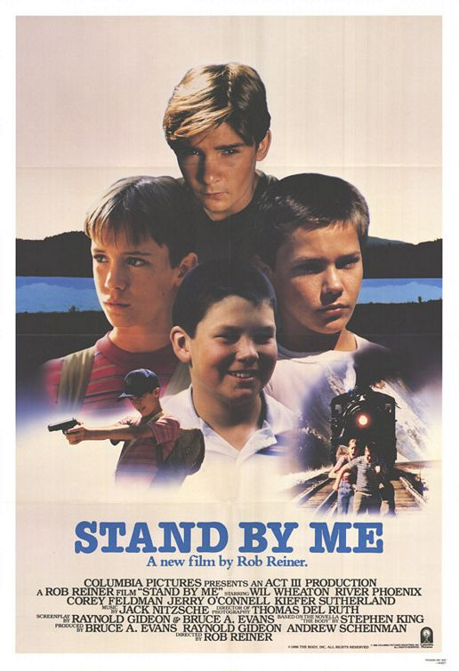 Benimle Kal – Stand by Me (1986)