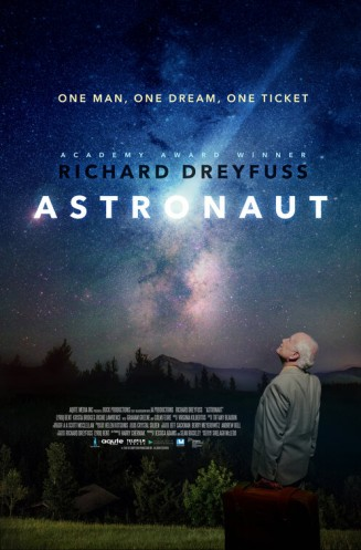 Astronot – Astronaut (2019)