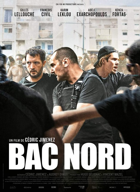 The Stronghold – BAC Nord (2020)